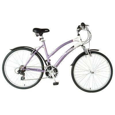 "Polaris Sportsman 26"" Women's Comfort Bike"