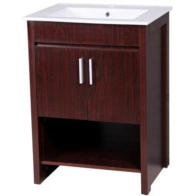 23.5 Single Bathroom Vanity