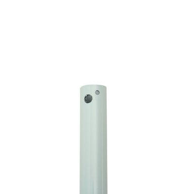 Ceiling Fan Downrod Finish / Height: Light Blue / 24
