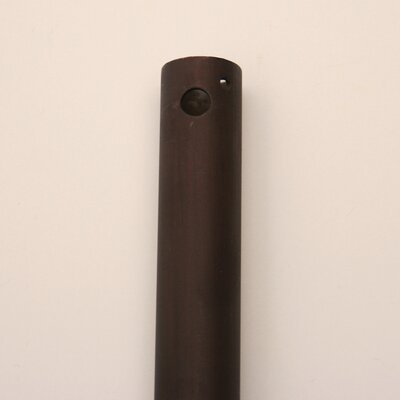 Ceiling Fan Downrod Finish / Height: Oil Rubbed Bronze / 36