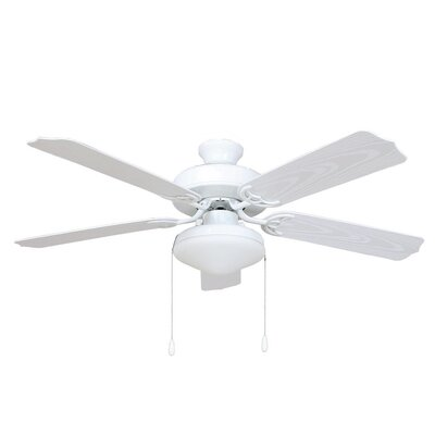 52 Cornwall 5-Blade Ceiling Fan