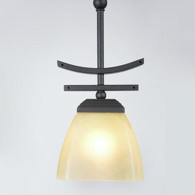 Sentinel 1-Light Mini Pendant