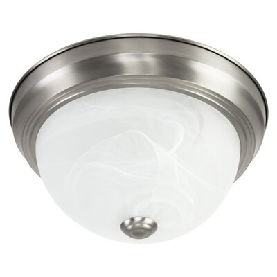 Lenita 2-Light Flush Mount
