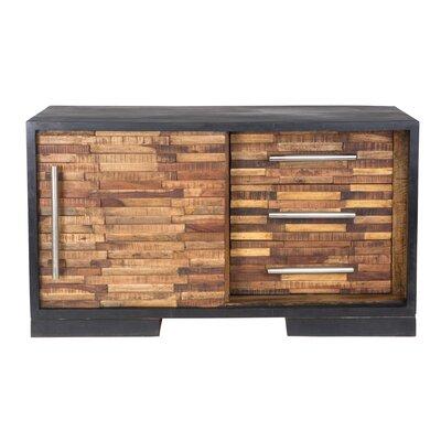 Turner 3 Drawer Combo Dresser