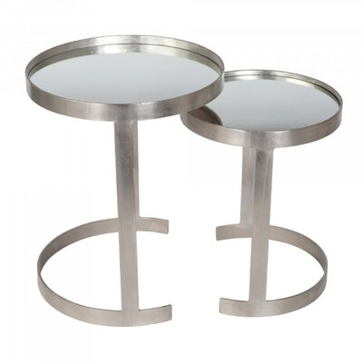 Anahi 2 Piece Nest Tables