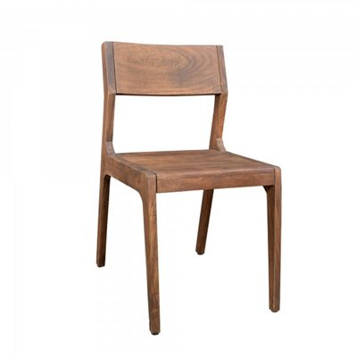Mcintosh Solid Wood Dining Chair