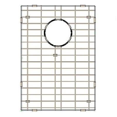 Stainless Steel 13 W x 18 D Sink Grid