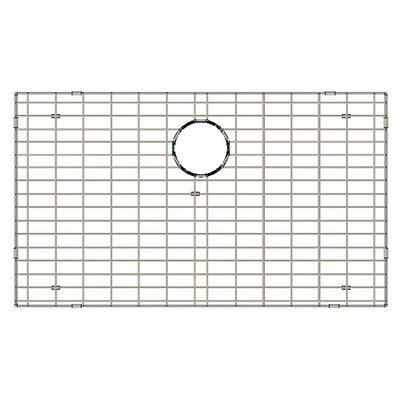 Stainless Steel 31 W x 18 D Sink Grid