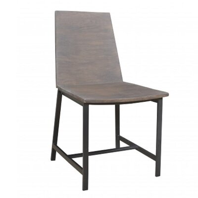 Bradshaw Solid Wood Dining Chair