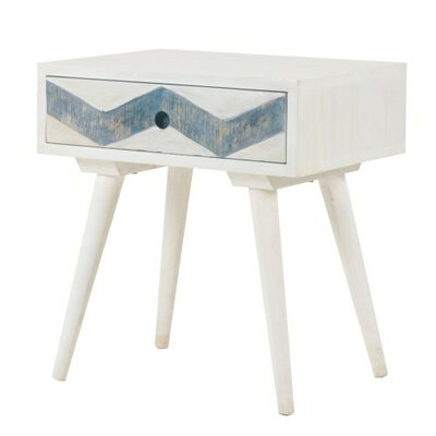 Charmain Mango End Table