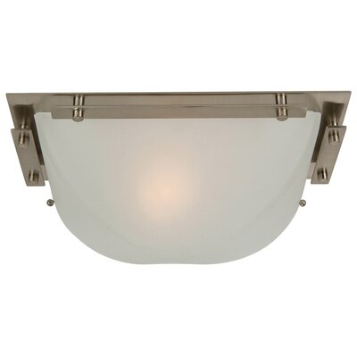 Half Dome 1-Light Wall Sconce