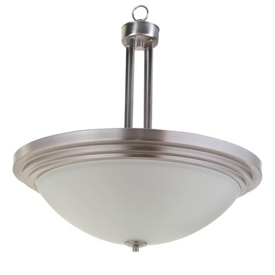 Aldridge 3-Light Pendant
