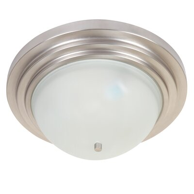 Aldridge 2-Light Flush Mount