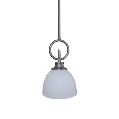 Sierra Point 1-Light Mini Pendant
