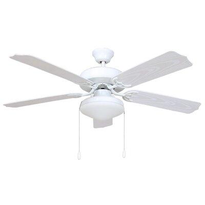 52 Patterson 4 Blade Ceiling Fan