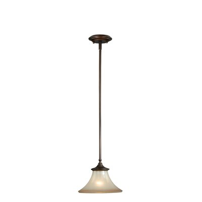 Sonora 1-Light Mini Pendant
