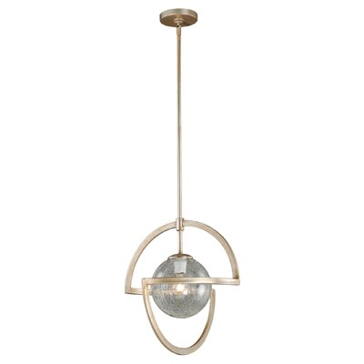 Mccumber 1-Light Mini Pendant
