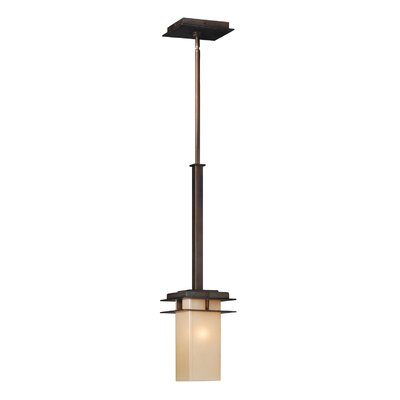 Port Pirie 1-Light Mini Pendant