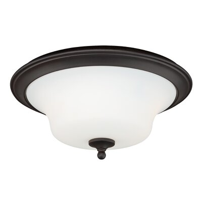 Cordoba 2-Light Flush Mount