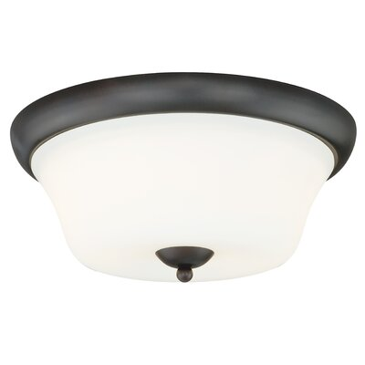 Porcaro Flush Mount