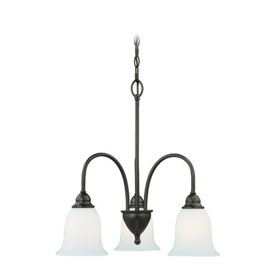 Concord Kitchen Light Base Finish: Oil Rubbed Bronze