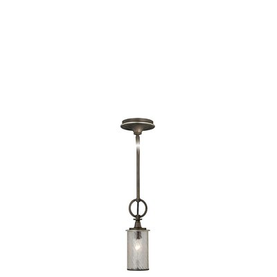 Simone 1-Light Mini Pendant
