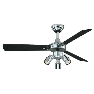 42 Murillo 3-Blade Ceiling Fan