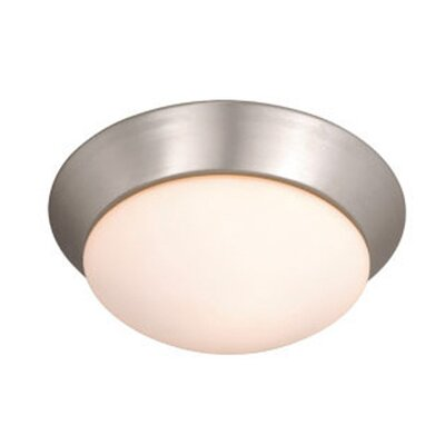 Fancher Flush Mount Size: 9