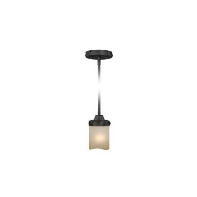 Leonie Contemporary 1-Light Mini Pendant