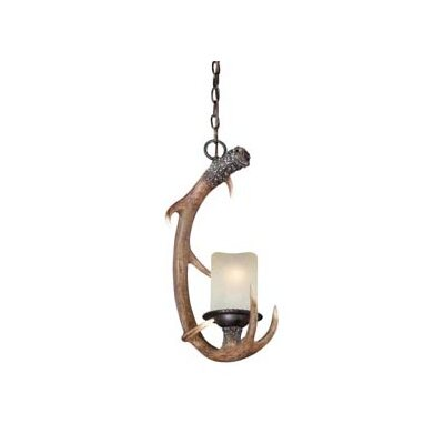 Yoho 1-Light Mini Pendant