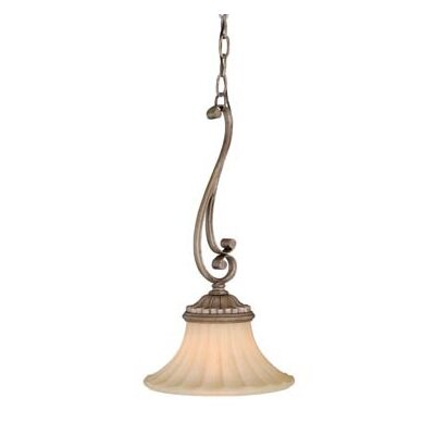 Avenant 1-Light Mini Pendant
