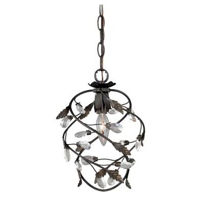 Trellis 1-Light Mini Pendant