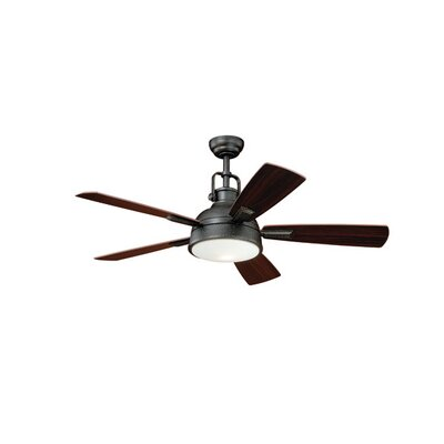 52 Walton 5-Blade Ceiling Fan