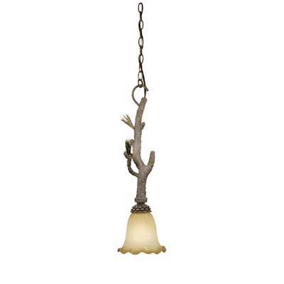 Aspen 1-Light Mini Pendant