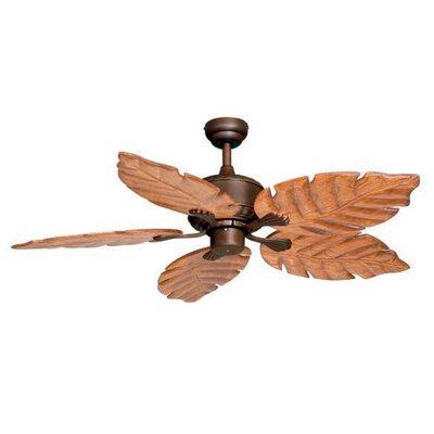 52 Palm Beach 5 Blade Ceiling Fan