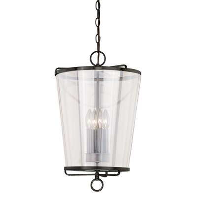 630 Series 1-Light Mini Pendant Finish: Noble Bronze