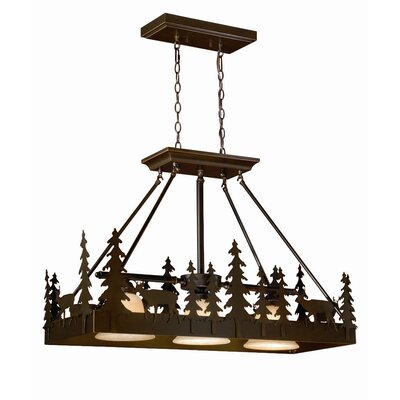 Bryce 3-Light Pendant