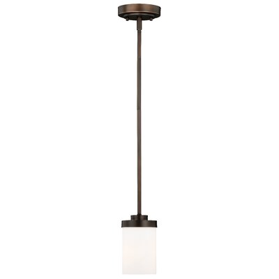 Sorin 1-Light Mini Pendant