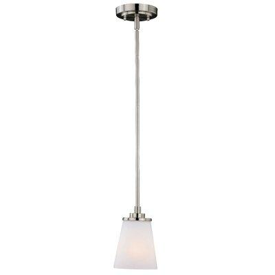 Eastland 1-Light Mini Pendant