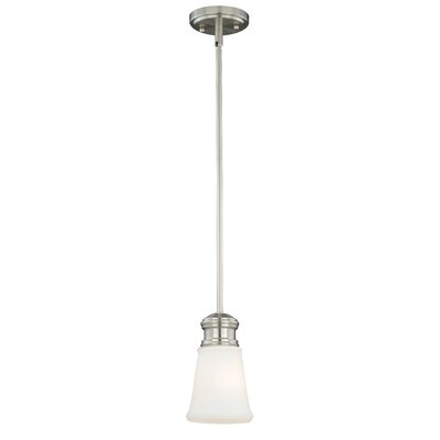 Malie 1-Light Mini Pendant