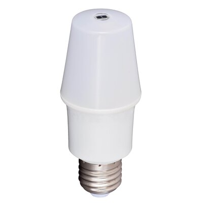 40W LED Sensor Light Bulb