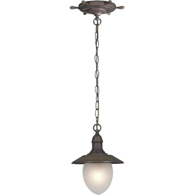 Bonaventure 1-Light Pendant