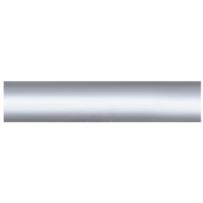 Downrod Extension Finish: Nickel, Size: 18 H x 0.75 W x 0.75 D