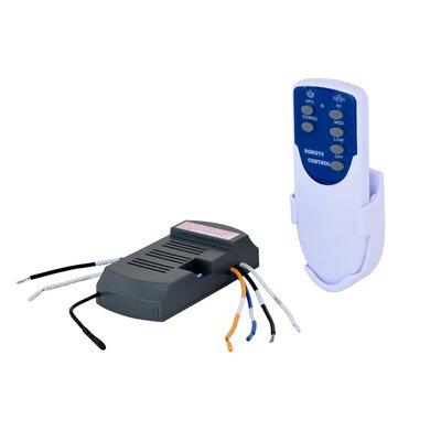 Ceiling Fan Remote Control Kit