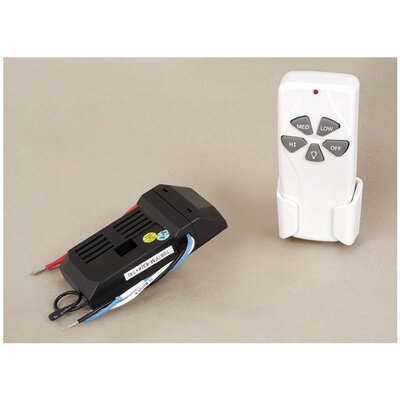 Ceiling Fan Remote Control Kit
