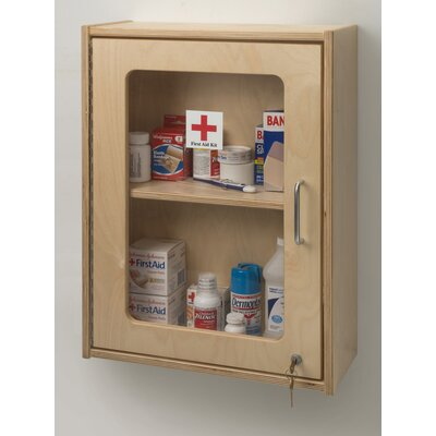 17 x 24 Surface Mount Medicine Cabinet