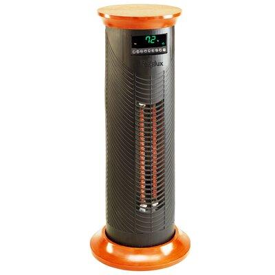 Lifelux Series 1,500 Watt Portable Electric Infrared Tower Heater