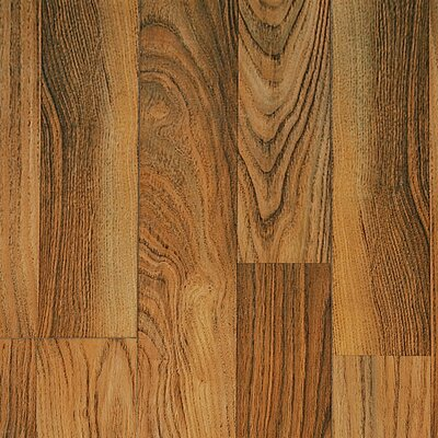 Classic 8 x 47 x 8mm Chestnut Laminate in Chestnut Double Plank