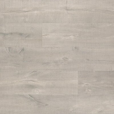 Reclaime 7.5 x 54.34 x 12mm Oak Laminate in Castle Oak