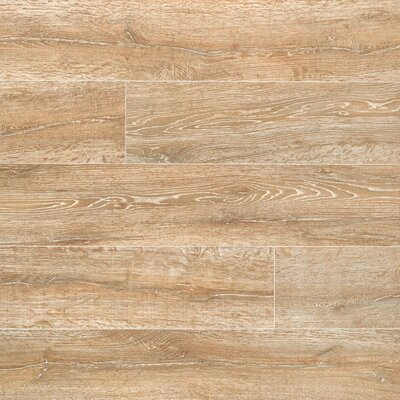 Reclaime 7.5 x 54.34 x 12mm Oak Laminate Flooring in Veranda Oak